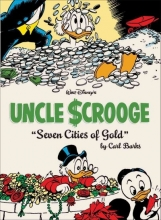 Barks, Carl Walt Disney`s Uncle Scrooge 14