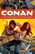 Wood, Brian Conan 15