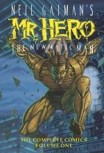 Vance, James Neil Gaiman's Mr. Hero 1