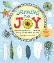 Peterson Jones, Stephanie Drawing for Joy