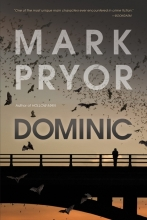 Mark,Pryor Dominic