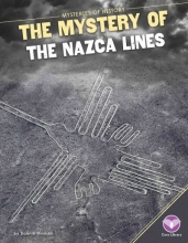 Hinman, Bonnie Mystery of the Nazca Lines