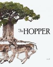 Jenna Gersie,   Anna Mullen,   Rose Alexandre-Leach The Hopper Issue 3