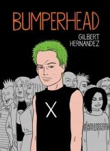 Hernandez, Gilbert Bumperhead
