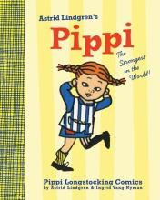 Lindgren, Astrid Pippi