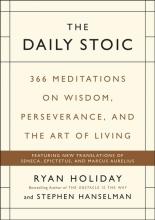 Ryan Holiday,   Stephen Hanselman The Daily Stoic