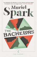 Muriel,Spark Canons Bachelors