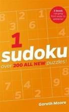 Moore, Gareth Sudoku 1