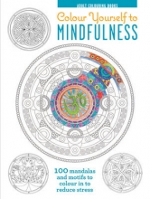 Melissa Launay Colour Yourself to Mindfulness
