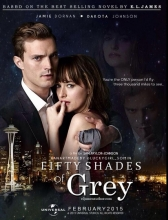 James, E L Fifty Shades of Grey (film tie-in)