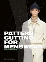 Gareth Kershaw , Pattern Cutting for Menswear Second Edition