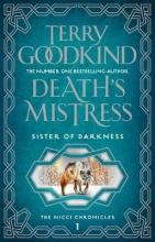 Terry,Goodkind Nicci Chronicles Death`s Mistress
