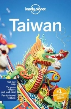 , Lonely Planet Taiwan