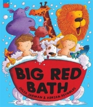 Jarman, Julia Big Red Bath