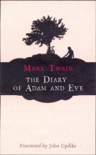 Twain, Mark The Diary of Adam and Eve