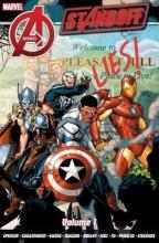 Spencer, Nick Avengers Standoff Volume 1