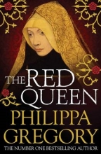 Gregory, Philippa Red Queen, The