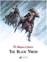 Vehlmann, Fabien The Black Virgin
