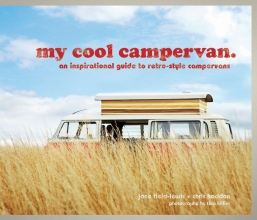 Jane,Field-lewis My Cool Campervan