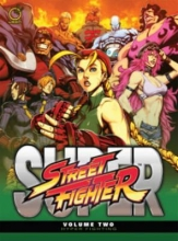 Siu-Chong, Ken,   Zub, Jim Super Street Fighter 2