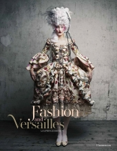 Benaim Laurence, Fashion and Versailles