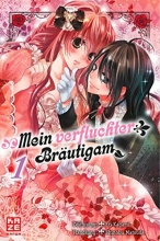 Kagami, Eri Mein verfluchter Bräutigam 01