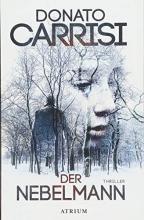 Carrisi, Donato,   Diemerling, Karin Der Nebelmann