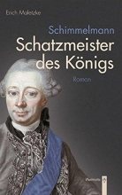Maletzke, Erich Schatzmeister des Königs