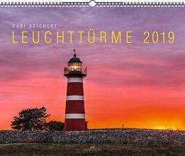 Leuchttürme 2019