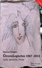 Stiegler, Hannes ChronoLogisches 1967 - 2013