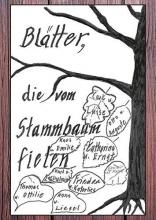 Szymanski, Hans Blätter, die vom Stammbaum fielen