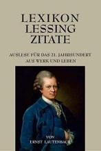 Lautenbach, Ernst Lexikon Lessing Zitate