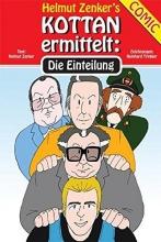 Zenker, Helmut Kottan ermittelt: Die Einteilung