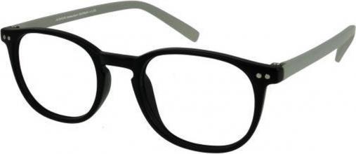 G55830 , Leesbril junior g55800 zwart/grijs  3.00