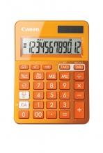 , Rekenmachine Canon LS-123K oranje