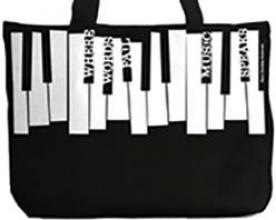Hans Christian Andersen Tote Bag