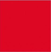, Voorblad GBC A4 chromo karton 250gr rood 100stuks