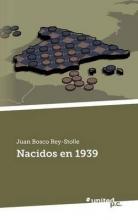 Juan Bosco Rey-Stolle Nacidos en 1939