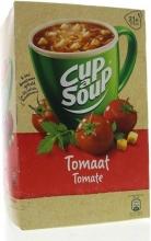 , Cup-a-soup tomatensoep 21 zakjes