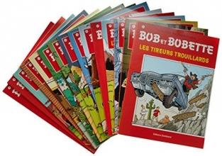 Bob et Bobette Ass Bob et Bobette 15 ex