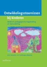 M. Gastkemper M.H. Niemeijer, Ontwikkelingsstoornissen bij kinderen