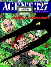 Martin  Lodewijk Agent 327 - Dossier 14 - Cacoïne en Commando`s