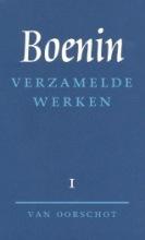 I.A. Boenin , Verzamelde werken 1 Verhalen 1892-1913