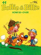 Roba Jean, Bollie en Billie 11