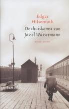 Edgar  Hilsenrath De thuiskomst van Jossel Wassermann