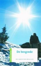 Jacob van Bruggen , De Bergrede