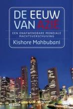 Kishore Mahbubani , De eeuw van Azië