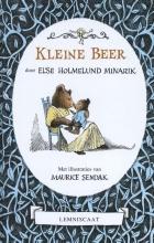 Else Holmelund Minarik , Kleine Beer