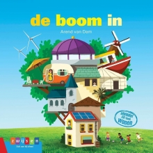Arend van Dam , De boom in