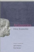 Aristoteles , Ethica Nicomachea